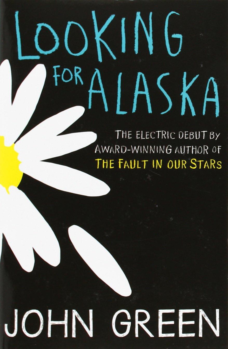 Looking for Alaska Paperback