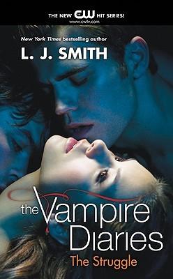 The Vampire Diaries: The Struggle (Rack)