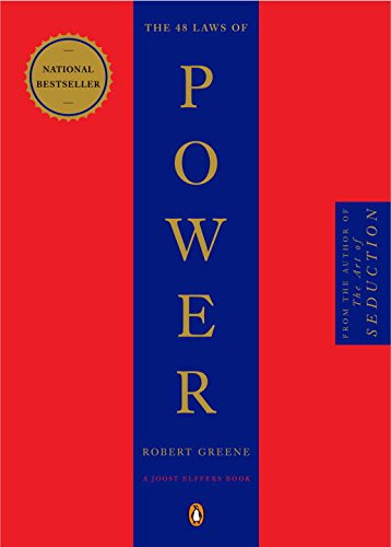 "THE BESTSELLING BOOK FOR THOSE WHO WANT POWER, WATCH POWER, OR WANT TO ARM THEMSELVES AGAINST POWER . . .A moral, cunning, ruthless, and instructive, this piercing work distills three thousand years of the history of power into forty-eight well-explicated laws. As attention-grabbing in its design as it is in its content, this bold volume outlines the laws of power in their unvarnished essence, synthesizing the philosophies of Machiavelli, Sun-tzu, Carl von Clausewitz, and other great thinkers. Some laws require prudence (""Law 1: Never Outshine the Master""), some stealth (""Law 3: Conceal Your Intentions""), and some the total absence of mercy (""Law 15: Crush Your Enemy Totally"") but like it or not, all have applications in real-life situations. Illustrated through the tactics of Queen Elizabeth I, Henry Kissinger, P. T. Barnum, and other famous figures who have wielded -- or been victimized by -- power, these laws will fascinate any reader interested in gaining, observing, or defending against ultimate control."