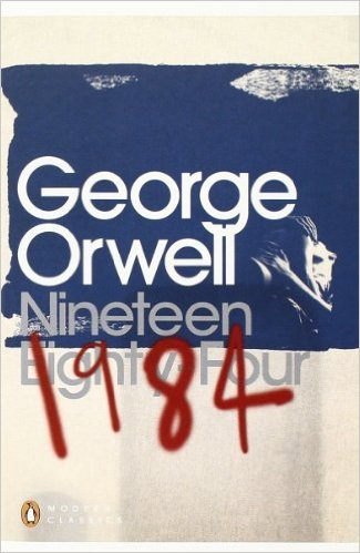 George Orwell's dystopian masterpiece, Nineteen Eighty-Four is perhaps the most pervasively influential book of the twentieth century, published with an introduction by Ben Pimlott in Penguin Modern Classics. 'Who controls the past controls the future: who controls the present controls the past' Hidden away in the Record Department of the sprawling Ministry of Truth, Winston Smith skilfully rewrites the past to suit the needs of the Party. Yet he inwardly rebels against the totalitarian world he lives in, which demands absolute obedience and controls him through the all-seeing telescreens and the watchful eye of Big Brother, symbolic head of the Party. In his longing for truth and liberty, Smith begins a secret love affair with a fellow-worker Julia, but soon discovers the true price of freedom is betrayal. If you enjoyed Nineteen Eighty-Four, you might like Orwell's Animal Farm, also available in Penguin Modern Classics. 'His final masterpiece ... enthralling and indispensible for understanding modern history' Timothy Garton-Ash, New York Review of Books 'The book of the twentieth century ... haunts us with an ever-darker relevance' Independent