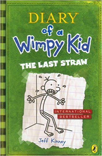 The third laugh-out-loud book in the bestselling phenomenon that is the Diary of a Wimpy Kid series. Greg's dad, Frank, is on a mission - a mission to make this wimpy kid ...well, less wimpy. All manner of 'manly' physical activities are planned, but Greg just about manages to find a way out of them. That is until military academy is is mentioned and Greg realizes that he's going to have to come up with something very special to get out of this one ...