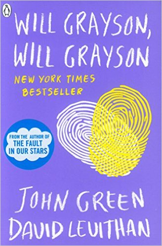 The New York Times bestselling novel from John Green, the author of multi-million bestseller The Fault in Our Stars, and David Levithan. One cold night, in a most unlikely corner of Chicago, Will Grayson crosses paths with ...Will Grayson. Two guys with the same name, running in two very different circles, suddenly find their lives going in new and unexpected directions, and culminating in epic turns-of-heart and the most fabulous musical ever to grace the high-school stage. Told in alternating voices from two award-winning authors - John Green (author of The Fault in Our Stars) and David Levithan (author of Boy Meets Boy) - this unique collaborative novel features a double helping of the heart and humour that has won both authors legions of fans. 'Funny, rude and original' - New York Times Book Review 'Will have readers simultaneously laughing, crying and singing at the top of their lungs' - Kirkus Reviews 'This novel has serious buzz' - EntertainmentWeekly.com