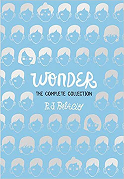 Wonder: The Complete Collection