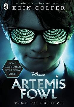 Artemis Fowl : Film Tie-In