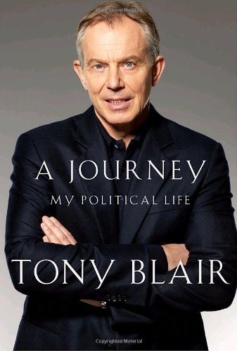From one of the most dynamic leaders of modern times, an intimate, far-reaching and hugely revealing memoir.In 1997, the biggest Labour Party victory in history swept England, ending 18 years of Conservative government. Prime Minister Tony Blair—young, charismatic, and complex—shaped the nation profoundly in the ten years that followed. Alternately beloved and reviled, he was an international figure to a degree matched by few British leaders—a role he continues to this day through the Tony Blair Faith Foundation and his work in the Middle East. Now, for the first time, we see the fascinating journey and difficult choices of the Prime Minister through his own eyes.Grippingly candid, The Journey is full of startling insights into a host of world leaders, including George W. Bush and Bill Clinton. It is also a book that delves deeply and profoundly into what it means to be in a position of great power today, and its emotional and personal toll.