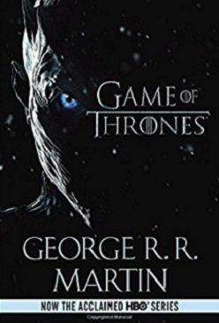 A Game of Thrones (A Song of Ice and Fire, Book 1