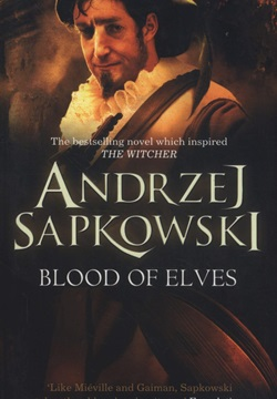 Blood of Elves : Witcher 3