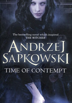 Time of Contempt : Witcher 4