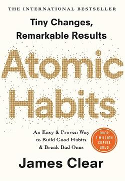 Atomic Habits (MR-EXP) : An Easy & Proven Way to Build Good Habits & Break Bad Ones