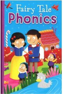 Fairy Tale Phonics - Book 4