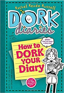 Nikki Maxwell has been writing in a diary since the start of the school year, and she usually takes it everywhere she goes, so she can't believe it when one morning she can't find her diary! The hunt is on, and while she looks, pursuing various theories about where it could be, Nikki can't help putting together a list of important diary-keeping lessons to remember in case of missing diary emergencies like this one. Overflowing with Nikki's trademark humour and art this special DIY edition of DORK DIARIES not only features a brand new story featuring all of your favourite characters from the series, but also includes tips from Nikki about keeping your own diary and space for readers to write and draw their own entries.