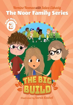 The Big Build - Kind Words 2 - The Noor Family Series