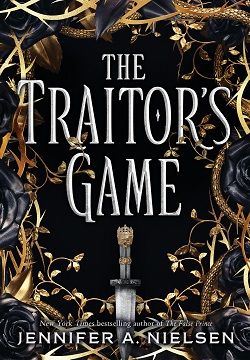 The Traitor's Game (Traitor's Game, Book One), Volume 1