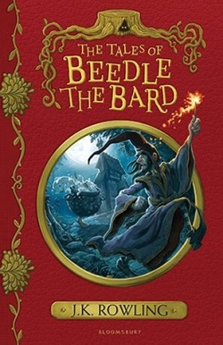 The Tales of Beedle the Bard-J.K. Rowling-Young Adult
