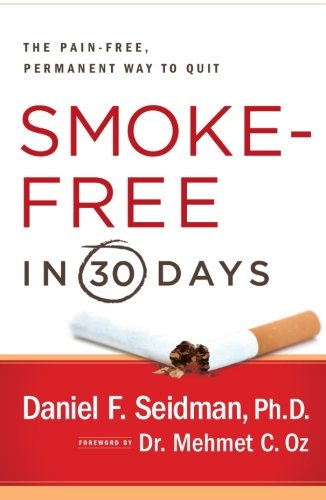 "I'M TOO STRESSED TO STOP.I'LL GAIN WEIGHT IF I QUIT.I'VE TRIED AND FAILED TOO MANY TIMES TO COUNT.Why are you still smoking, even though you want to quit? Based on twenty years of research and hands-on work with countless smokers in his clinics at Columbia University and New York Presbyterian Hospital, Dr. Daniel F. Seidman understands that people smoke -- and quit -- for different reasons and what works for one smoker might not work for another.- Are you a Situational Smoker? Monitoring your reactions in different situations is a step toward permanently losing interest in cigarettes.- Are you a Worried-about-Weight Smoker? Properly using treatments like Nicotine Replacement Therapy (NRT) can help you quit and get healthy in all aspects of your life.- Are you an Emotion-Triggered Smoker? Scheduling your smoking breaks and sticking to a rigid ""smoking schedule"" helps break the link between stressful situations and craving cigarettes.In a comprehensive, 30-day program, Dr. Seidman explains how to retrain your brain, take advantage of all the tools at your disposal, and end the month smoke-free and feeling stronger than ever!"