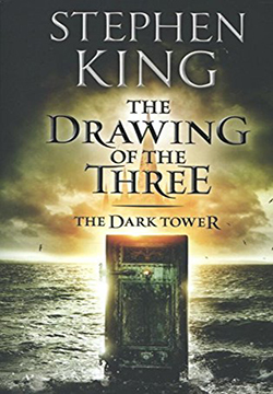 The Dark Tower II: The Drawing Of The Three-Stephen King-Fiction - Literature