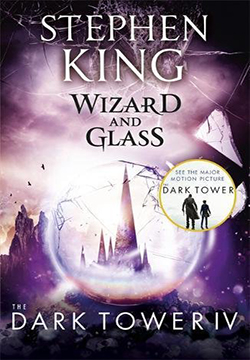 The Dark Tower IV: Wizard and Glass: (Volume 4)-Stephen King-Fiction - Literature