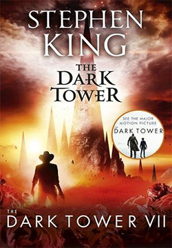 Dark Tower-Stephen King-Fiction - Literature