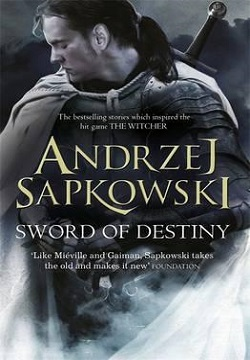 Sword of Destiny : Witcher 2