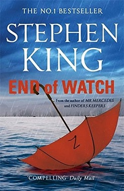 End of Watch-Stephen King-Fiction - Literature