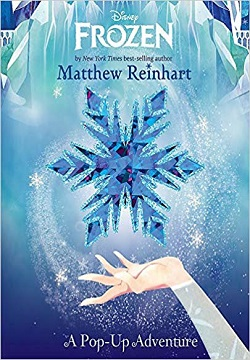 Frozen: A Pop-Up Adventure