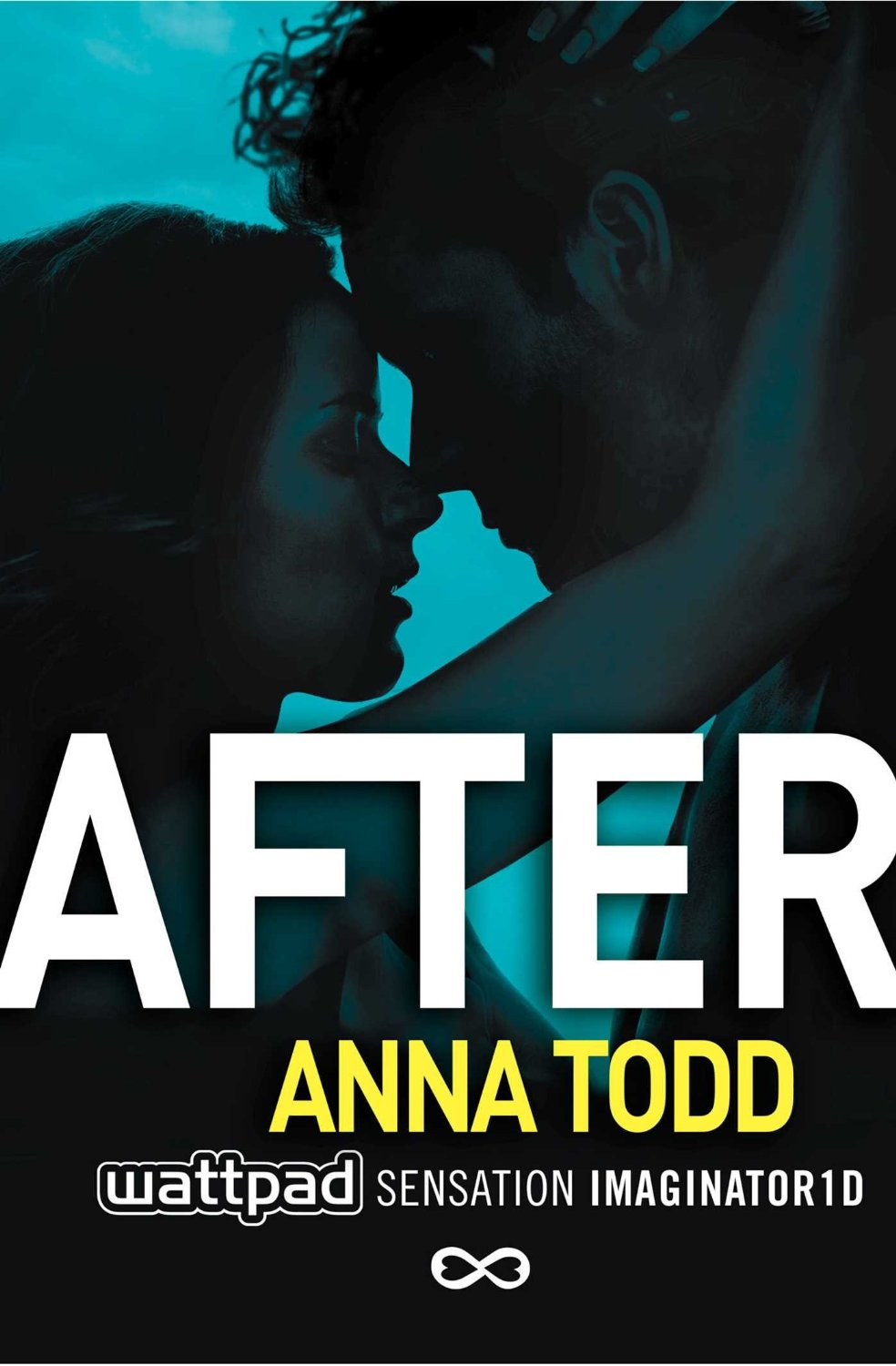After: 1 (The After Series) Paperback