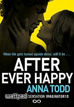 After Ever Happy : 4 (After 4) Paperback