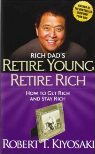 The way to achieve the goal of a lifetime.Its the dream that is quickly becoming a realitymaking so much money at an early age that you could decide when to retire, knowing full well that you have enough stashed away to ensure a life of comfort. In this new book, the fifth in the Rich Dad series, financial guru Robert Kiyosaki provides practical insight on how to put together a financial plan which will not only make you prosperous, but will also allow you to map out the freedom to choose your own retirement age.Retire Young Retire Rich follows the smash success of the four previously published titles in the Rich Dad series, all of which are New York Times bestsellers. The series has also appeared on the Wall Street Journal, Business Week, USA Today, and countless other business bestseller lists.Rich Dad Poor Dad is a starting point for anyone looking to gain control of their financial future. USA Today