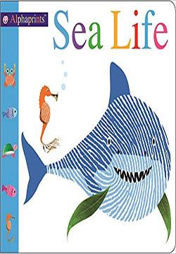 Alphaprint Sea Life