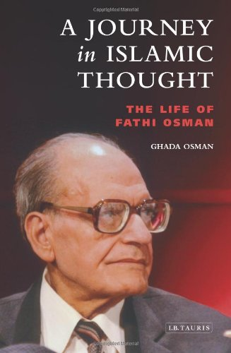 A Journey in Islamic Thought