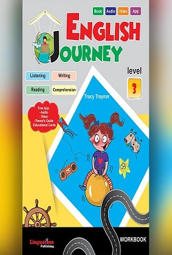 English Journey Set 6 Levels 3
