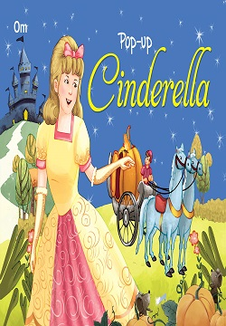 Fairy Tales Cinderella