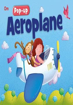 Plane: Transport (pop-up books)
