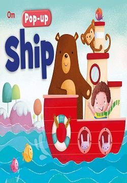 Ship (pop-up books)