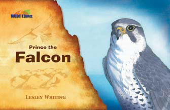 prince the falcon